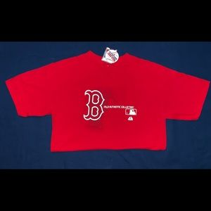 Boston Red Socks T-Shirt